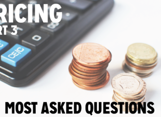 013 - Pricing - Most asked Questions
