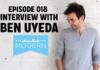 Interview with Ben Uyeda