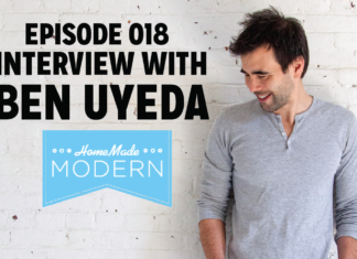 Interview with Ben Uyeda
