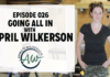 MFP 026 - April Wilkerson